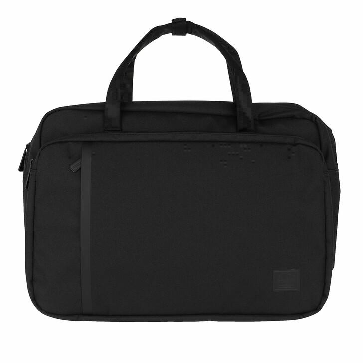 Reisetasche, Herschel, Gibson Large Lugagge Bag Black