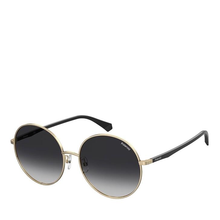 Sonnenbrille, Polaroid, PLD 4105/G/S GOLD