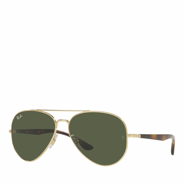 sunglasses, Ray-Ban, Unisex Sunglasses 0RB3675 Arista