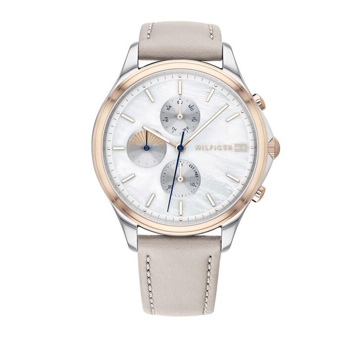 Uhr, Tommy Hilfiger, Chronograph Casual 1782118 Grey