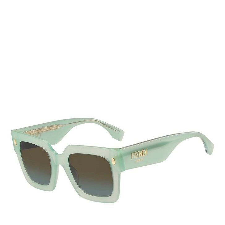 Sonnenbrille, Fendi, FF 0457/G/S GREEN