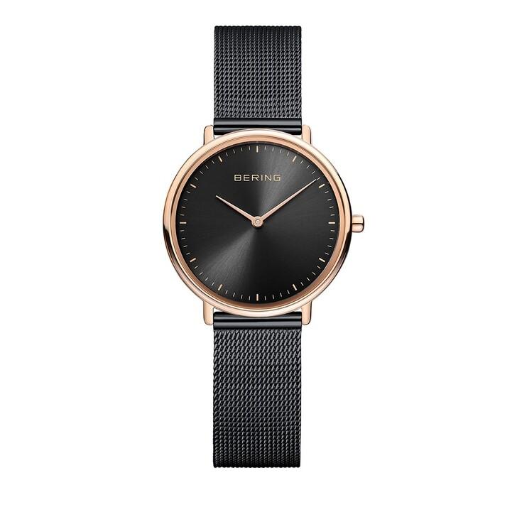 Uhr, Bering, Watch/Classic/Women Black
