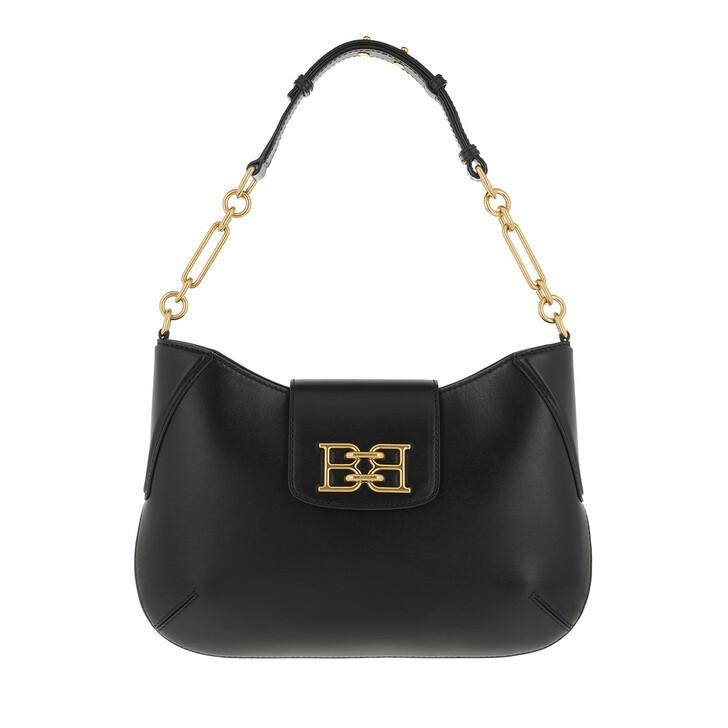 bags, Bally, Shoulder Bag Breanne Black