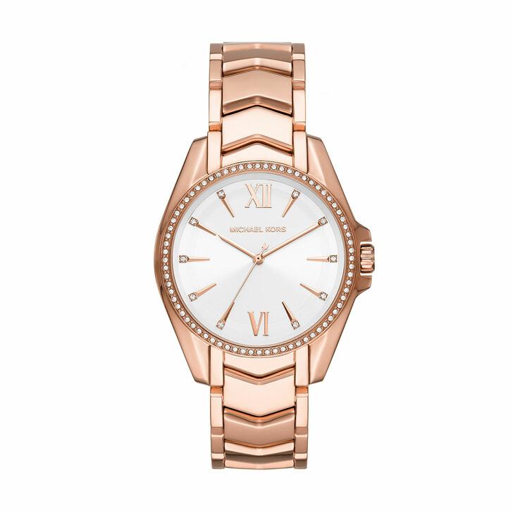 Uhr, Michael Kors, MK6694 Whitney Watch Roségold
