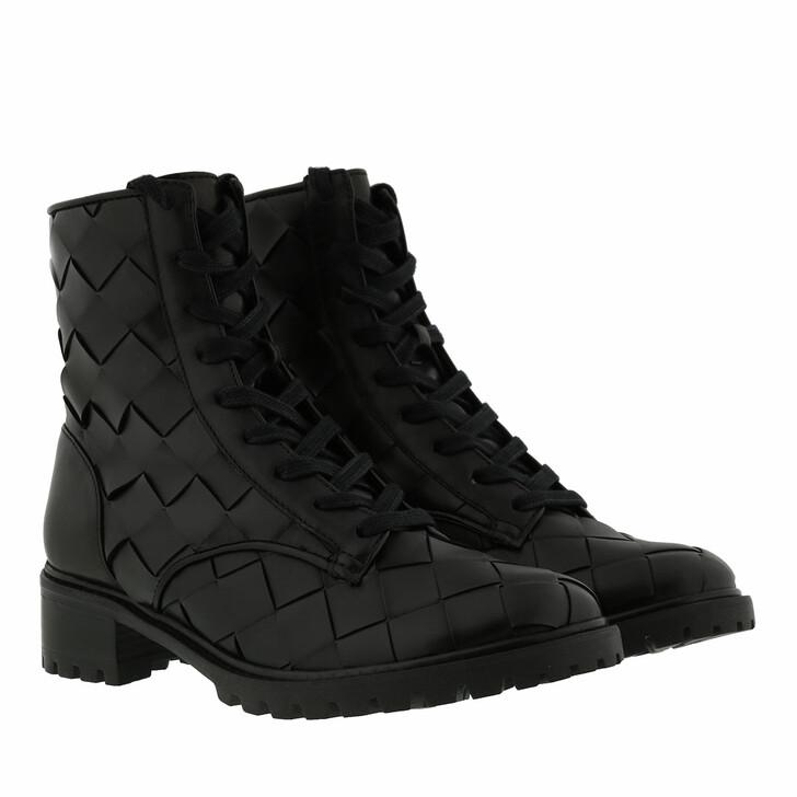 Schuh, Schutz, Boots Black