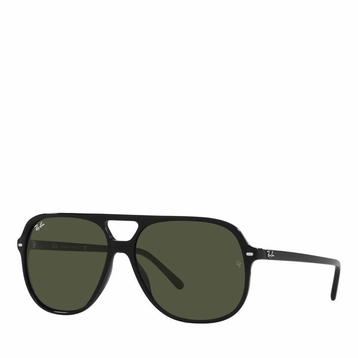 sunglasses, Ray-Ban, Unisex Sunglasses 0RB2198 Black