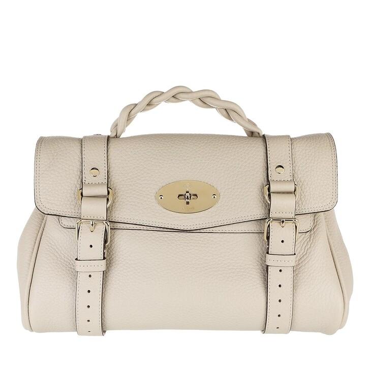 bags, Mulberry, Alexa Medium Crossbody Bag Beige