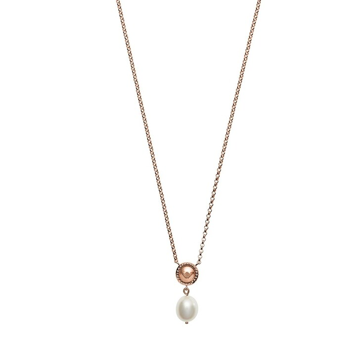 Kette, Emporio Armani, Essential Necklace EG3433221 Rose Gold