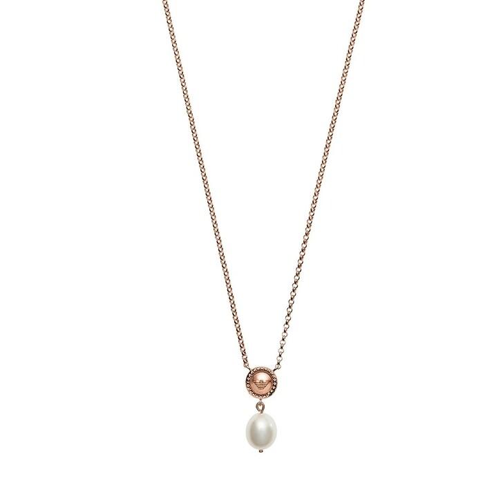 Kette, Emporio Armani, Essential Necklace EG3433221 Rose Gold