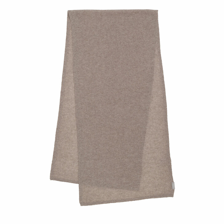 Schal, FRAAS, Scarf Cashmere Taupe