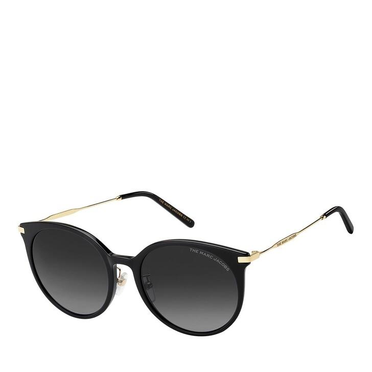 Sonnenbrille, Marc Jacobs, MARC 552/G/S BLACK GOLD