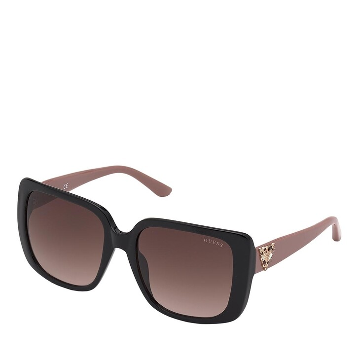 Sonnenbrille, Guess, GU7788-S Black/Brown
