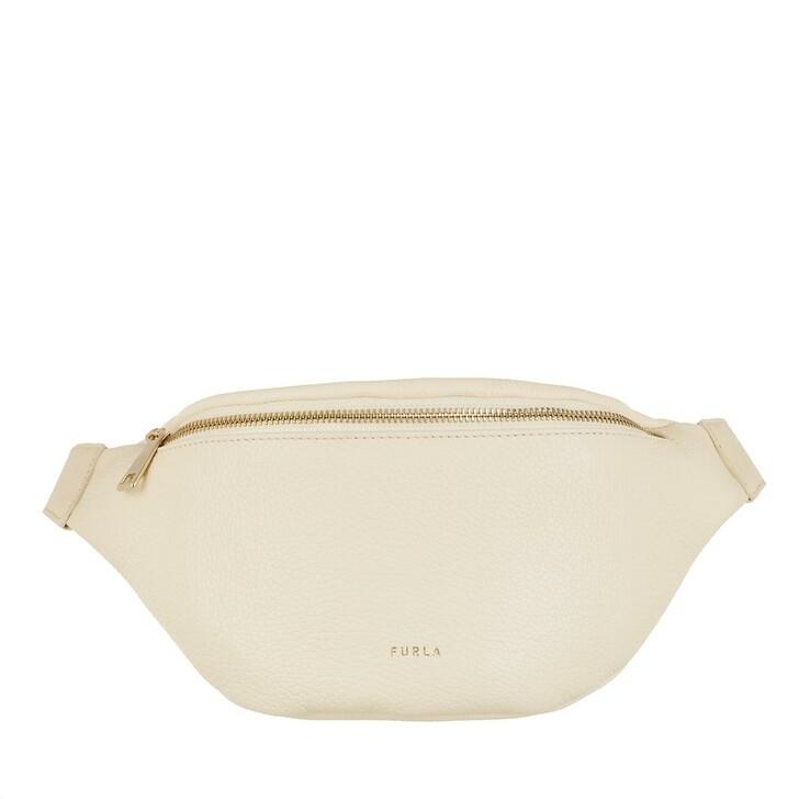 Handtasche, Furla, Furla Net S Belt Bag Pergamena