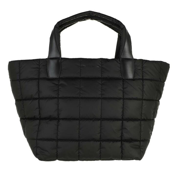 bags, VeeCollective, The Porter Medium Matt Black Matt Black