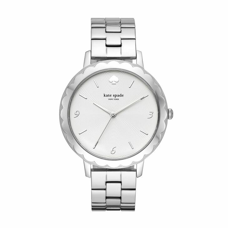 Uhr, Kate Spade New York, KSW1493 Morningside Watch Silver