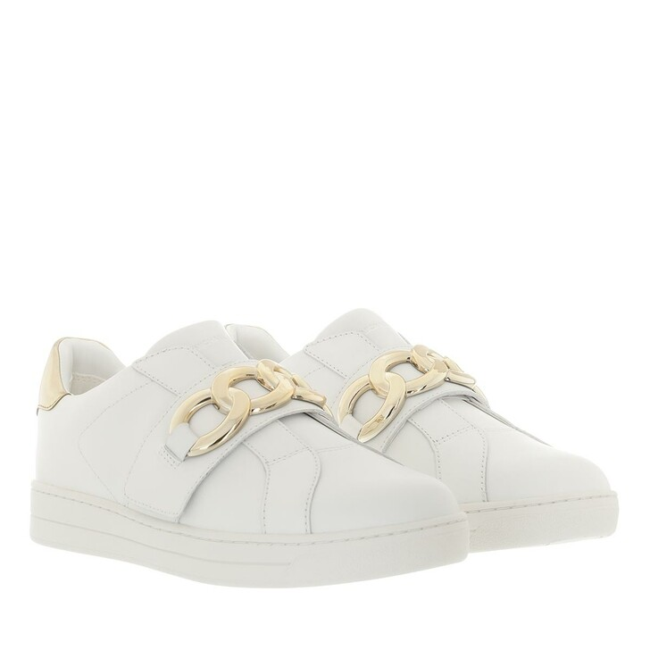 Schuh, MICHAEL Michael Kors, Kenna Sneaker Optic White