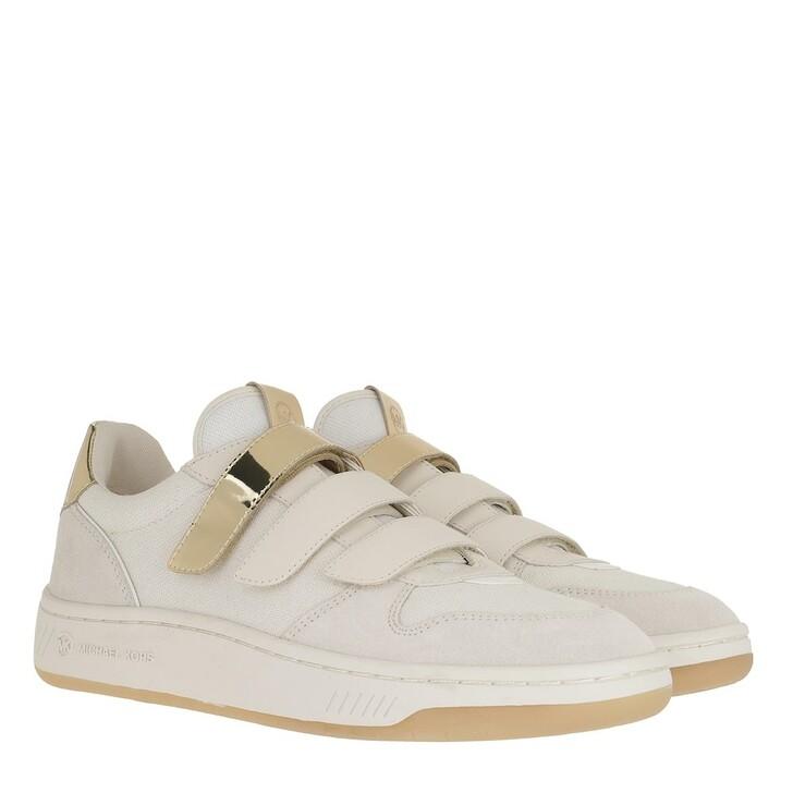 Schuh, MICHAEL Michael Kors, Gertie Sneaker Cream