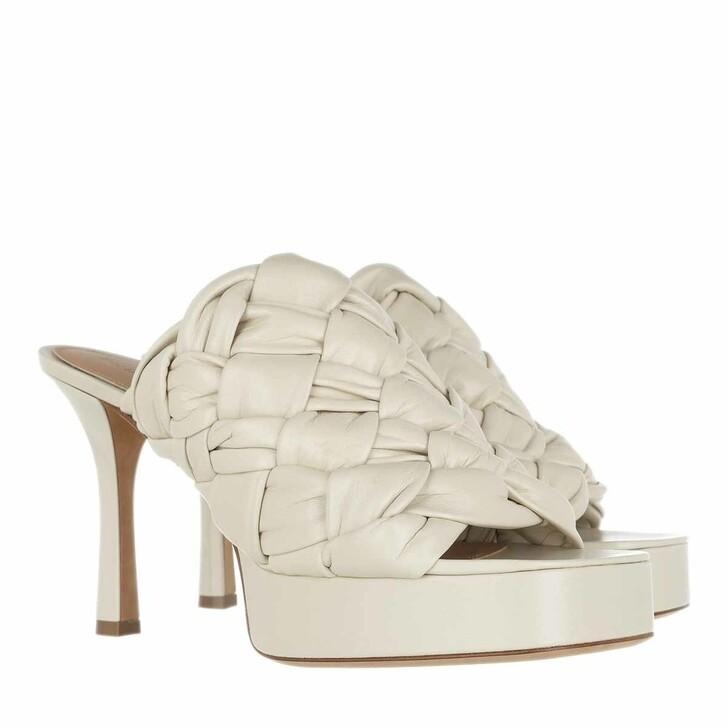 Schuh, Bottega Veneta, Board Sandals Wax