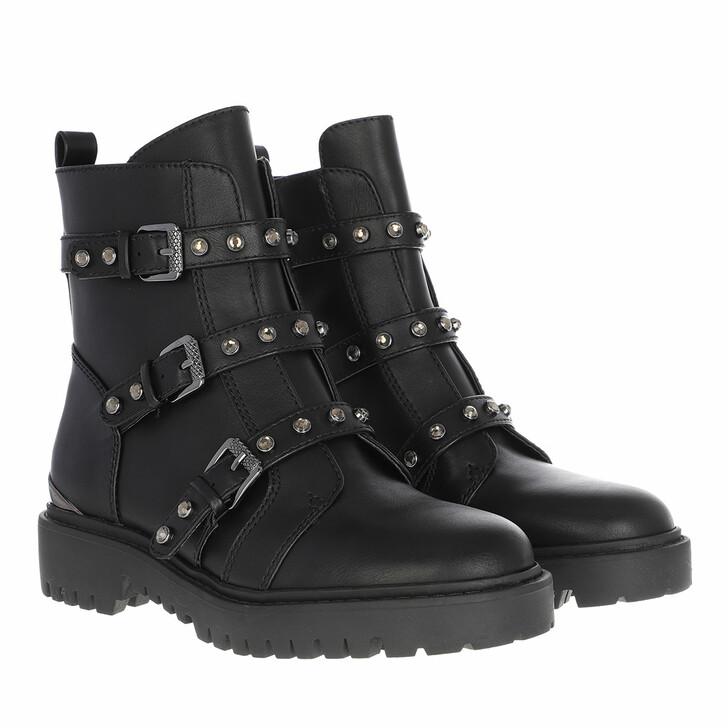 shoes, Guess, Ocea2 Footwear Dress Bootie Black