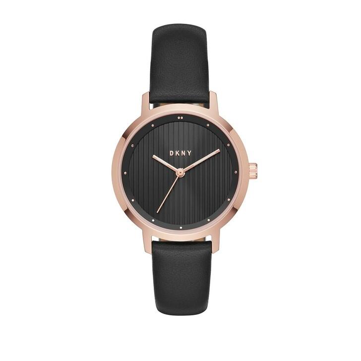 Uhr, DKNY, Watch The Modernist NY2641 Roségold