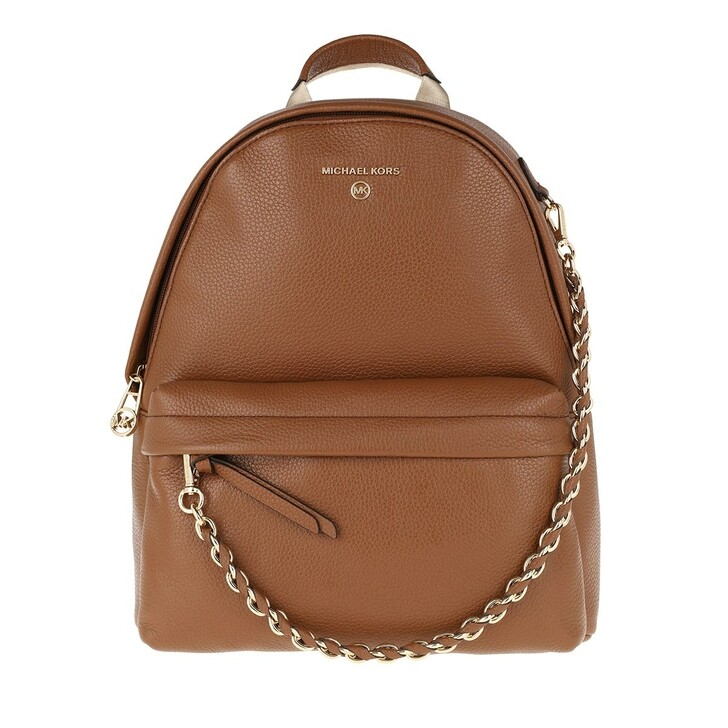 Reisetasche, MICHAEL Michael Kors, Medium Backpack Travel Item  Leather Luggage