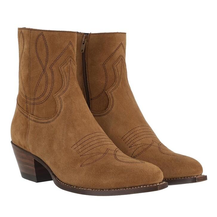 Schuh, Celine, Ankle Boots Havana