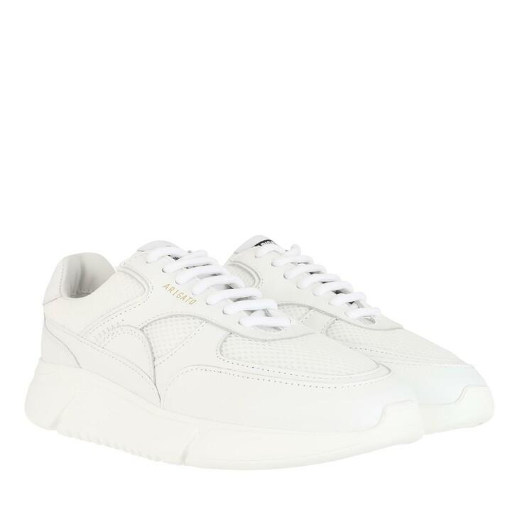shoes, Axel Arigato, Genesis Sneakers White