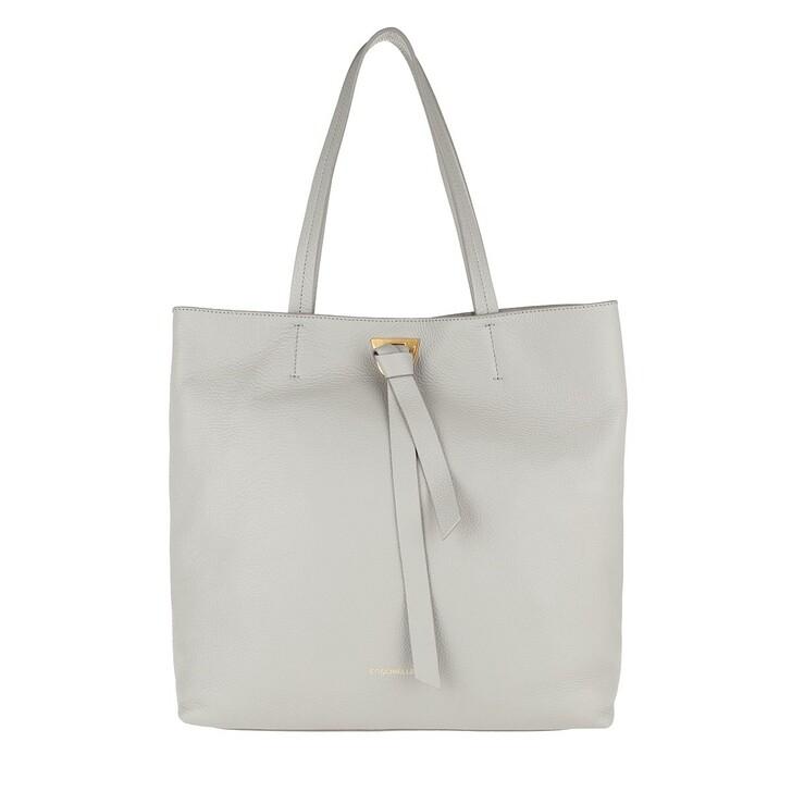 Handtasche, Coccinelle, Joy Shopper Dolphin