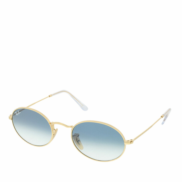 Sonnenbrille, Ray-Ban, RB 0RB3547N 51 001/3F