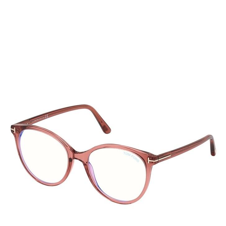 Sonnenbrille, Tom Ford, Blue Blocker FT5742-B Rose