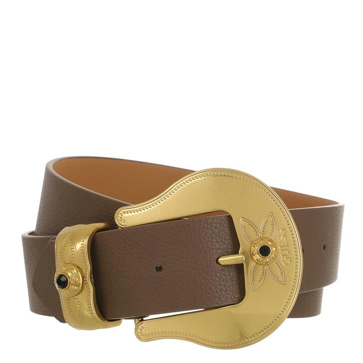Gürtel, Guess, Adjustable Belt Taupe