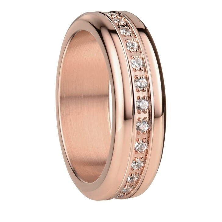Ring, Bering, Ring Funchal 9 Rose Gold