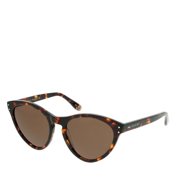 Sonnenbrille, Gucci, GG0569S 54 002