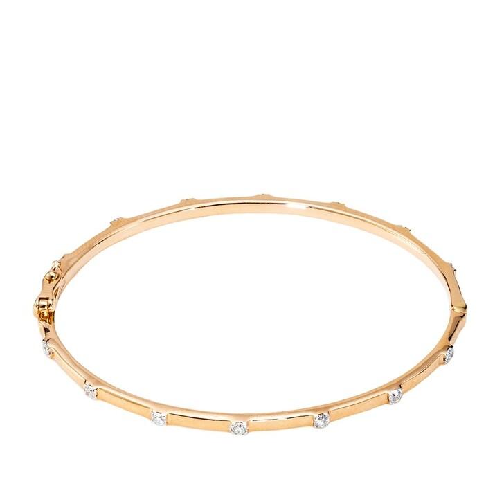 bracelets, Evél Juwel, LOVE Bracelet Gelbgold