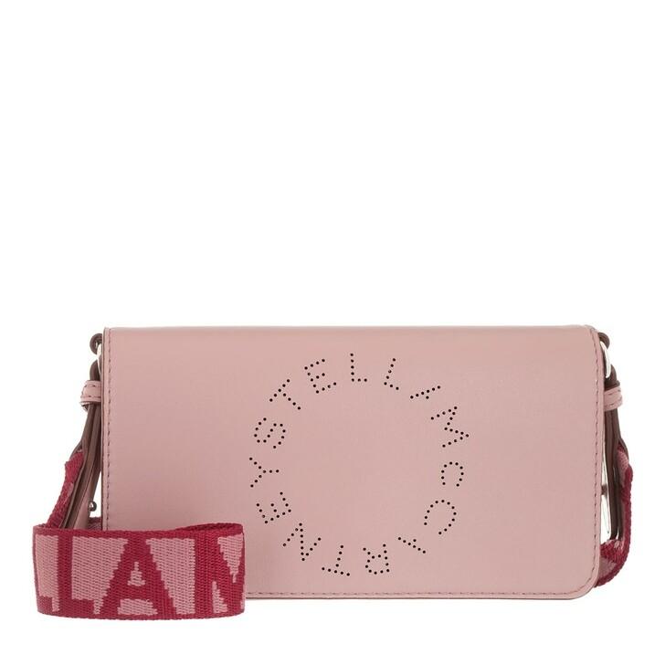 Handtasche, Stella McCartney, Mini Crossbody Bag Eco Soft Alter Leather Shell
