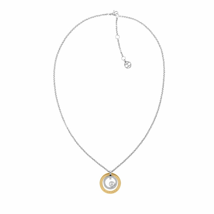 necklaces, Tommy Hilfiger, Necklace Bicolor