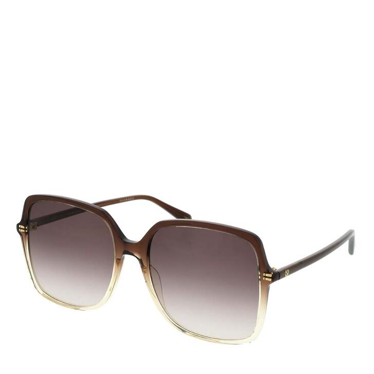 Sonnenbrille, Gucci, GG0544S 57 004