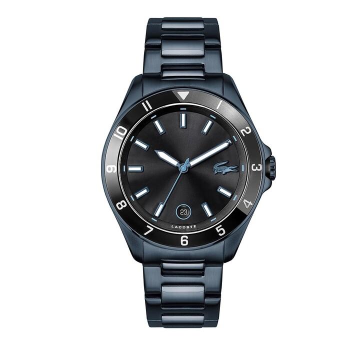 Uhr, Lacoste, Quarz watch Blue