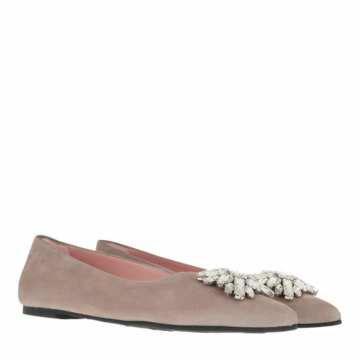 Schuh, Pretty Ballerinas, Ella Ballerinas Leather Angelis Usina