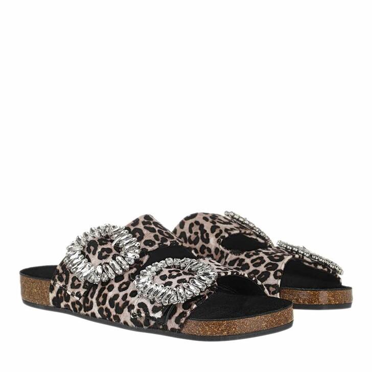 Schuh, Toral, Flats Black