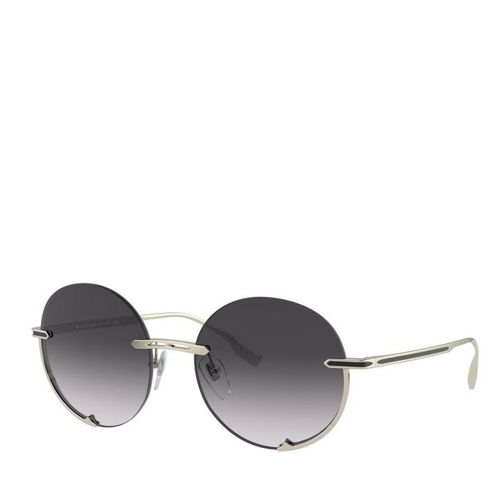 sunglasses, BVLGARI, METALL WOMEN SONNE PALE GOLD