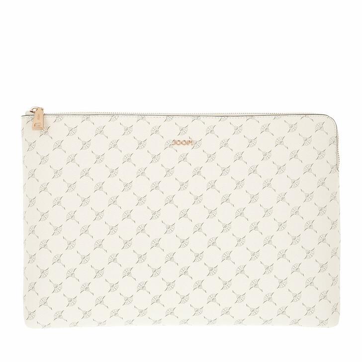 Smartphone/Tablet case (Case), JOOP!, Cortina Geena Sleeve    offwhite