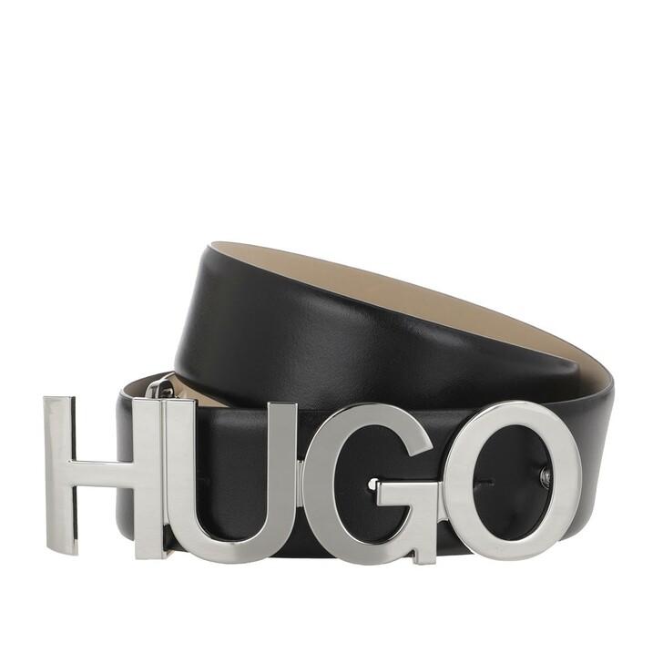 Gürtel, Hugo, Zula Belt Black