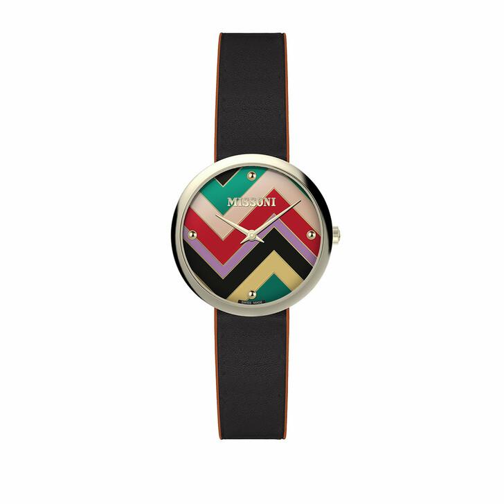 Uhr, Missoni, Watch M1 34 MM (Y2) Black