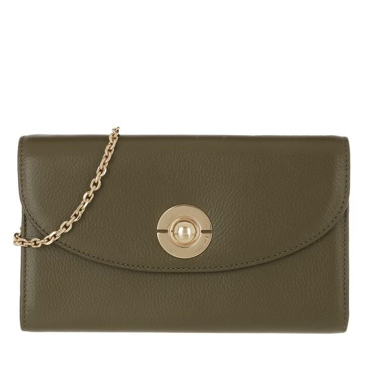 Geldbörse, Coccinelle, Wallet Leather Evergreen