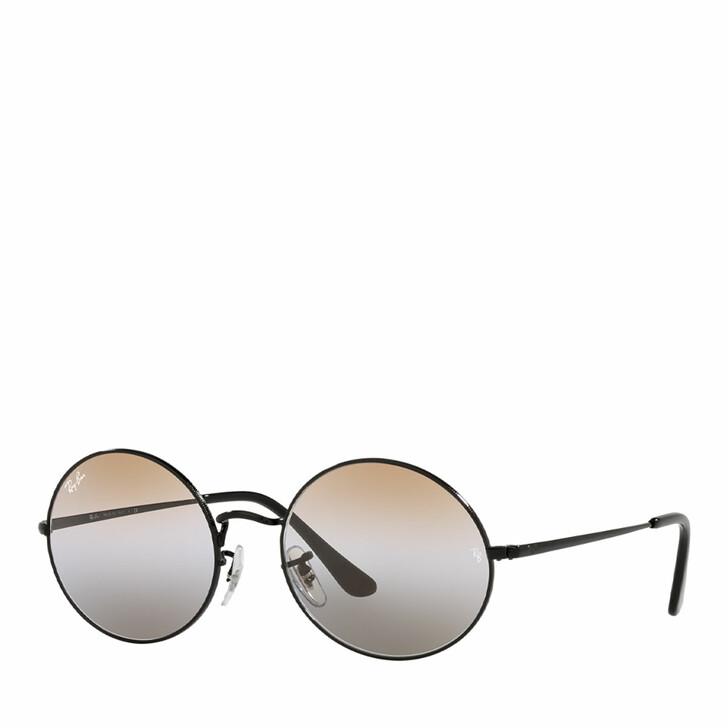 sunglasses, Ray-Ban, 0RB1970 BLACK