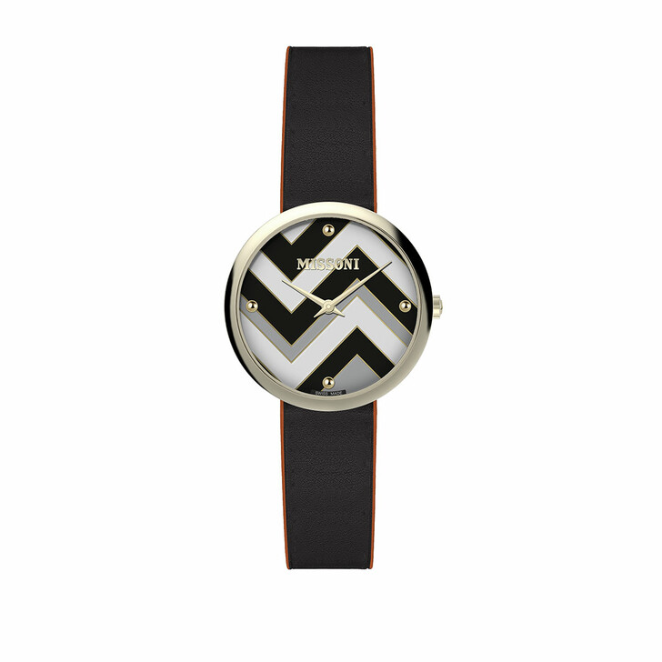 Uhr, Missoni, Watch M1 34 MM (Y2) Black