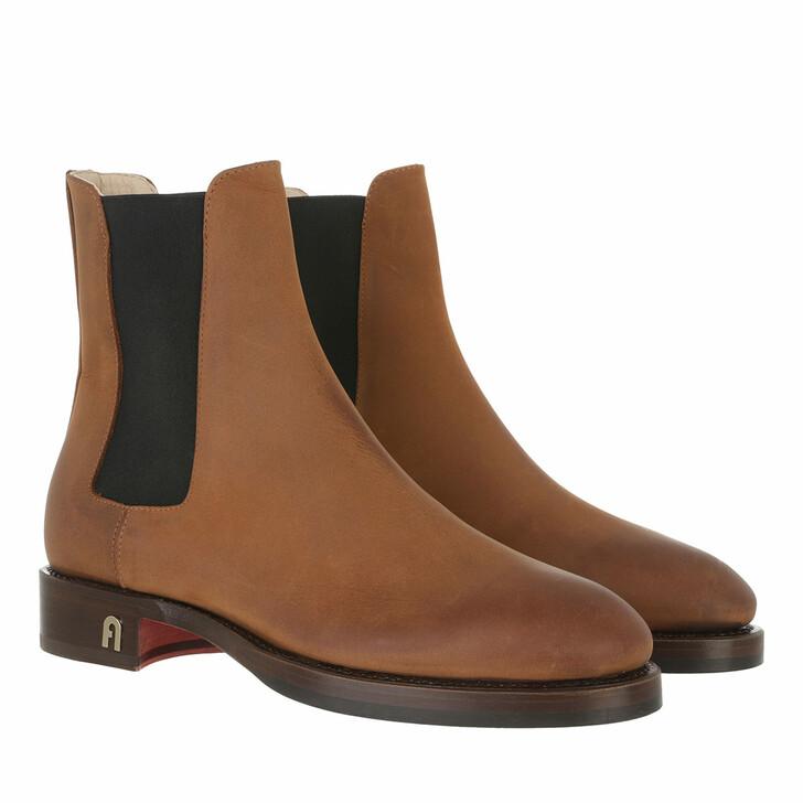 shoes, Furla, Furla Heritage Chelsea Boot T