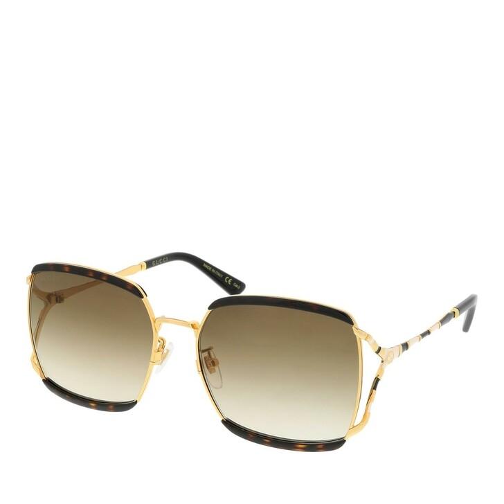 sunglasses, Gucci, GG0593SK 59 002