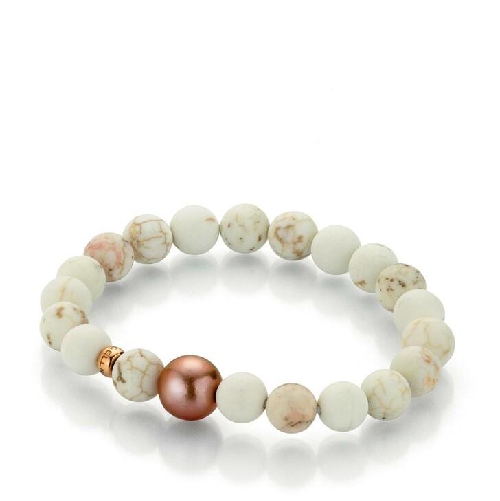 bracelets, Gellner Urban, Bracelet Roségold
